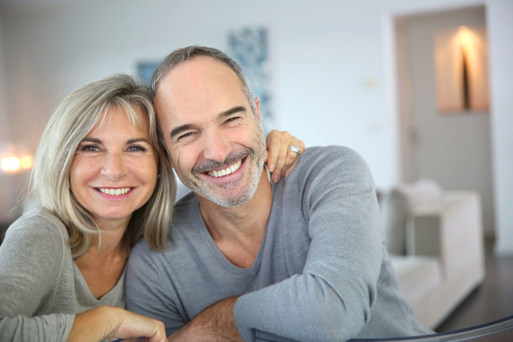 Happy Couple, Retirement Income Planning in DeLand, FL